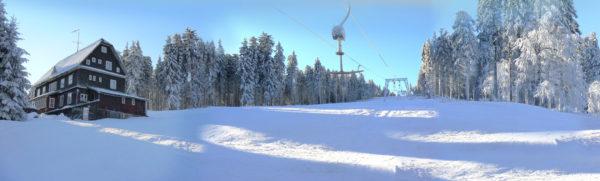 Zima-panorama